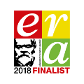 Educational Awards Finalist 2018