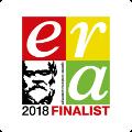 Educational Awards Finalist 2018